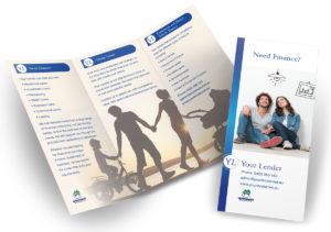 Your Lender Brochure