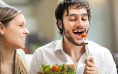 Vegetarian Week Challenge